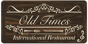 Restaurang Old Times i Helsingborg serverar klassiska rätter