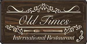 Old Times  Restaurang Erbjudande